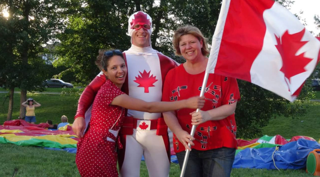Canada Day 2017 in Stittsville