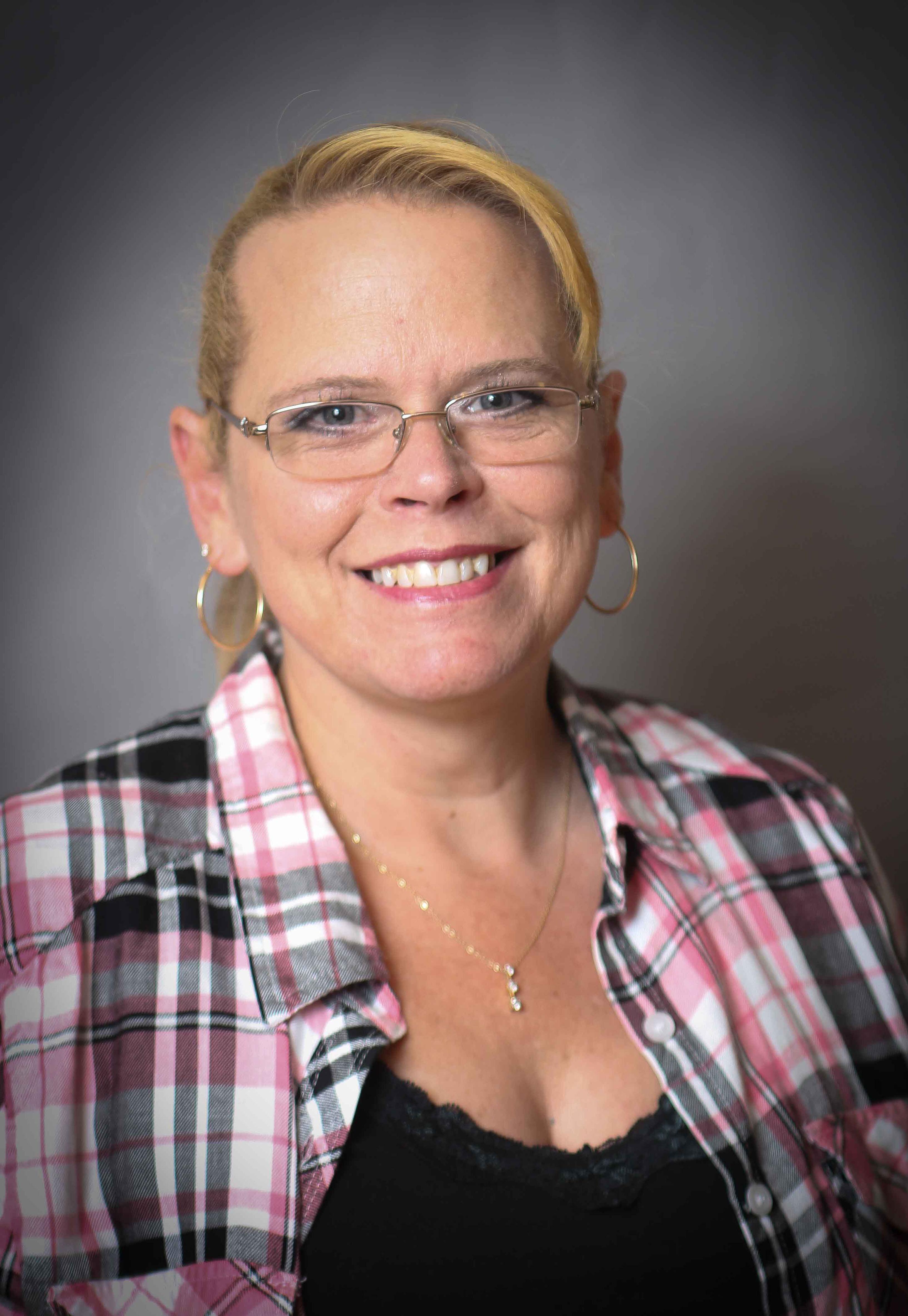 Nancy Therrien