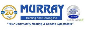 Murray Heating & Cooling